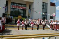 19 августа в Дрибине пройдет VII региональный фестиваль народного творчества, народных промыслов и ремесел «Дрыбінскія таржкі»