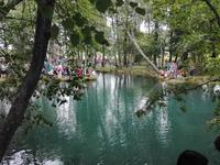 14 августа на «Голубой кринице» пройдет фестиваль «Маковея»