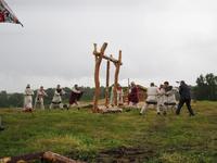 25 августа на Замковой горе состоится V этнопраздник «У госці да радзімічаў»