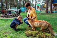 Эко-арт фестиваль «Острова Дулебы» пройдет в городском парке города Кличева 31 августа