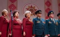 26 февраля в Могилеве пройдет последний региональный отбор областного смотра-конкурса «Не стареют душой ветераны»