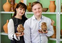С 1 ноября по 3 декабря в Осиповичах пройдет районная инклюзивная акция «Дорогою добра», посвященная Году народного единства
